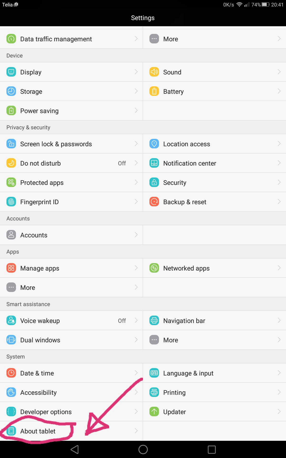 Huawei MediaPad M2 10 1 - Bootloader Unlock, Custom Recovery TWRP