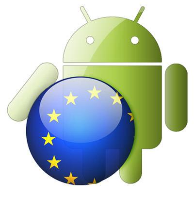 EU anklagar Google för konkurrenshämmande verksamhet