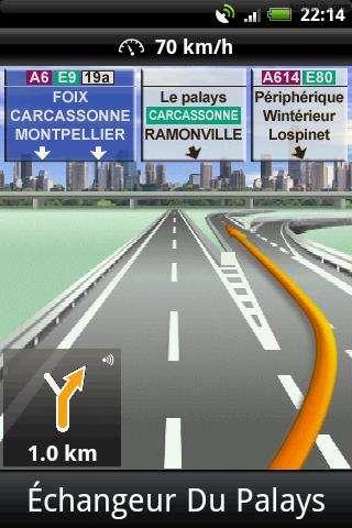 crack navigon europa: