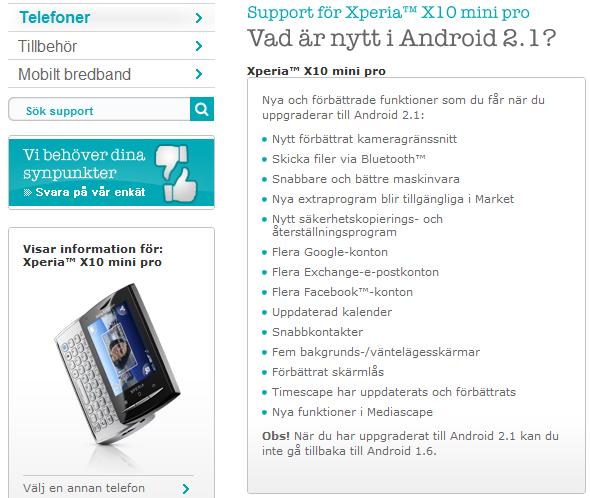Nokia har battre lage an ericsson