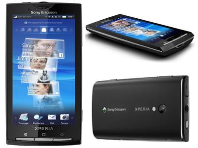 Телефоны / Мобильные телефоны / SonyEricsson / Продают.