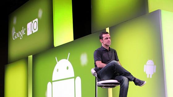 Sammanfattning av Google I/O 2011 - vilken nyhet var bäst?