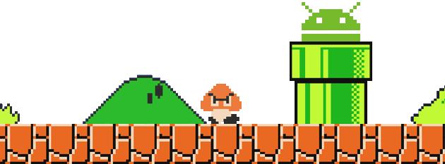 Nintendo kommer släppa fem smartphonespel innan 2017