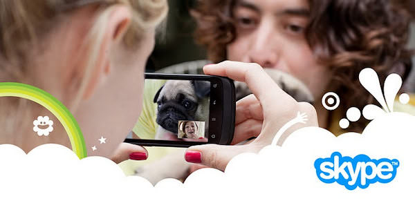 Dating Webbplatser Med Skype