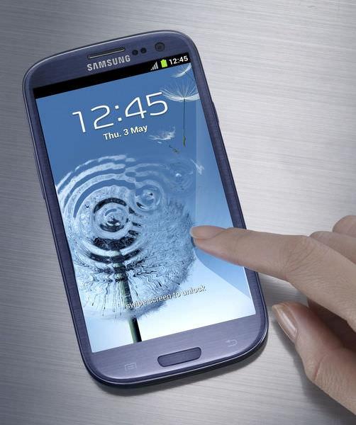 Samsung sägs ha bekräftat att Galaxy S3 och S3 Mini blir utan KitKat