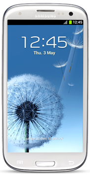 Samsung Galaxy S III review by Swedroid