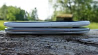Samsung Galaxy S III vs HTC One X