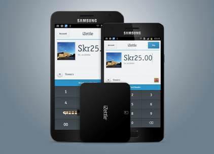 iZettle släpps för Galaxy S2 a882c6f840adb