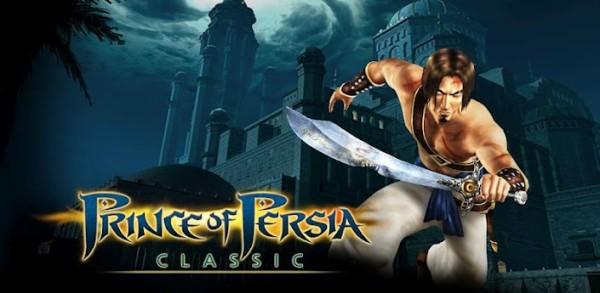 Prince of Persia igra za mobitele