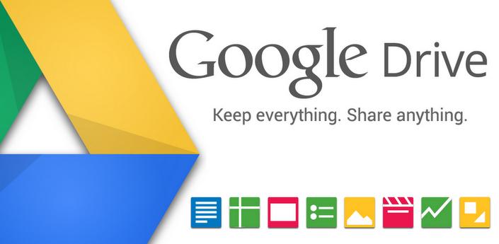 Nu kan du se dina Google+-bilder i Drive
