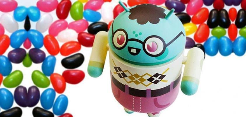 Sony börjar uppdatera Xperia Go och Xperia P till Android 4.1 Jelly Bean