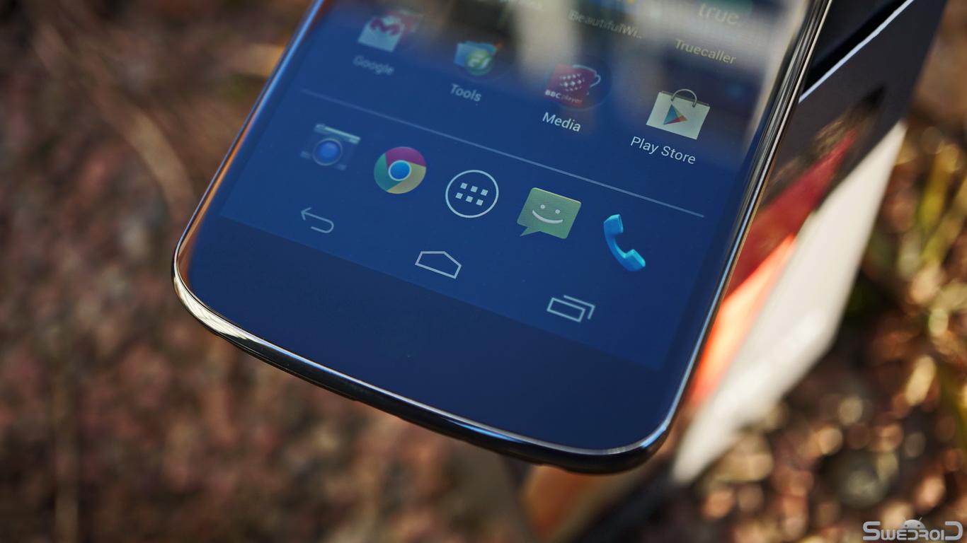 Virtuella eller fysiska knappar för Androidtelefoner – vilket är bäst?