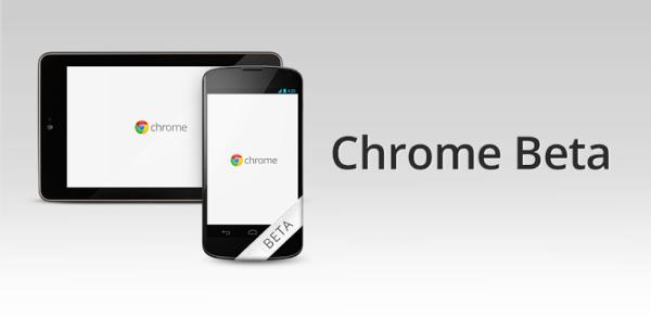 google-chrome-beta-android