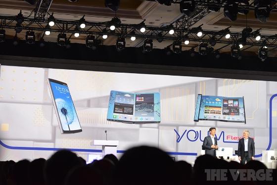 Samsung investerar 30,3 miljarder kronor i OLED-tillverkning