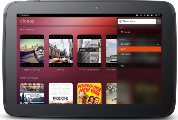 Ubuntu får stöd för många fler Androidmodeller