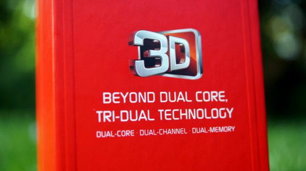 3D-skärmar med bra betraktningsvinkel och utan glasögon?