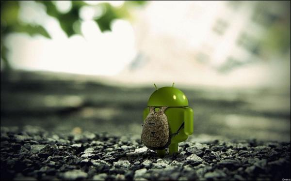 Indikationer på att Android 4.3 Jelly Bean är nära