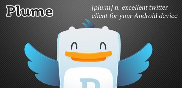 Plume – klassisk Twitter-klient med moderna finesser