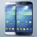 Samsung uppdaterar Galaxy S4 till Android 4.3 i Tyskland