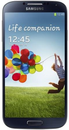 Allt om Samsung Galaxy S4 [Nyhetsnav]