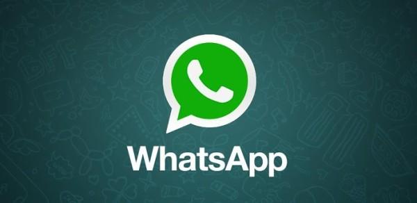Indikationer på webbversion av WhatsApp
