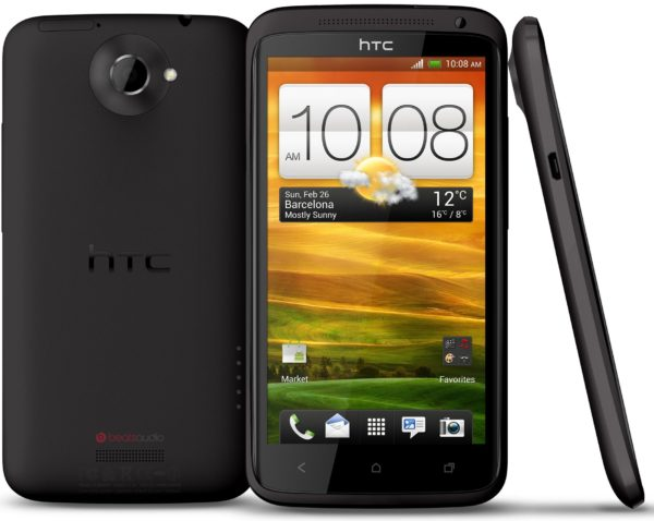 HTC One X och One X+ uppdateras till Android 4.2.2 i Sverige