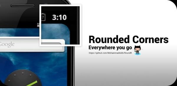 RoundR rundar hörnen på alla appar – meningslöst men kul