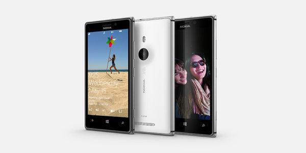 Nokia presenterar Lumia 925