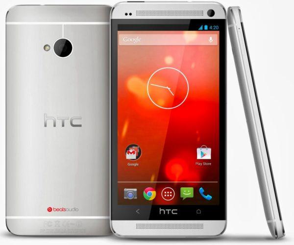 HTC undersöker möjligheten att ge befintliga One-ägare original-Android