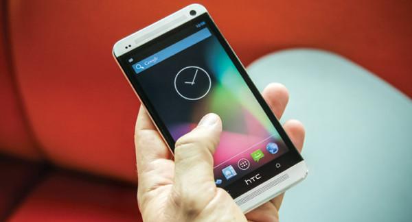 """HTC One med """"Nexus-upplevelse"""" släpps 26:e juni – uppdateringar direkt från Google"""