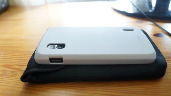 Krusell E960 – ett bra skal för LG Nexus 4