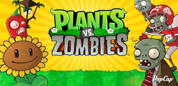 Plants vs. Zombies 2 kommer i juli [Notis]