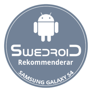 swedroid-rekomenderar-samsung-galaxy-s4