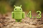 Samsung Galaxy S3 och Galaxy S4 får Android 4.3 i oktober