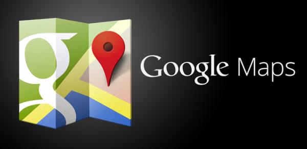 Så här fungerar offlinestödet i Google Maps 8.0