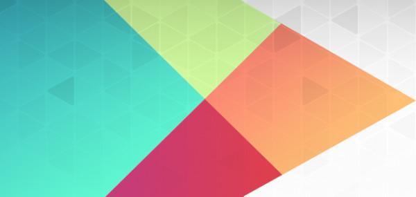 Nu kan du filtrera bort appar med lågt betyg i Play Store