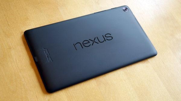 Asus Nexus 7 2013 får Android 6.0 via OTA-uppdatering