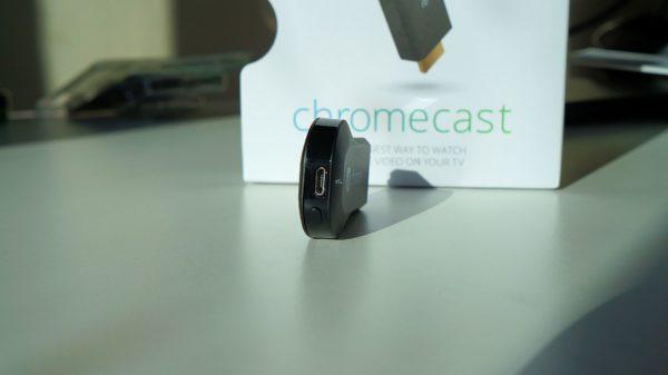 Google Chromecast dyker upp i Prisjakts index, kostar 500kr