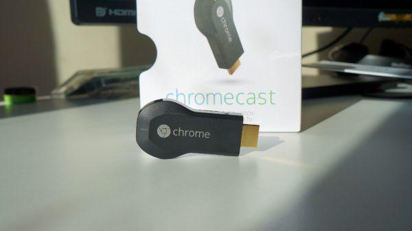 Google bjuder på Viaplay och Play Music i tre månader vid köp av Chromecast
