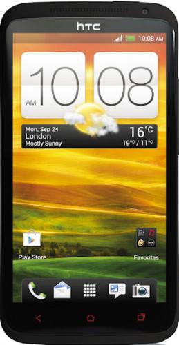 HTC uppdaterar One X+ till Android 4.2 och Sense 5 i Asien