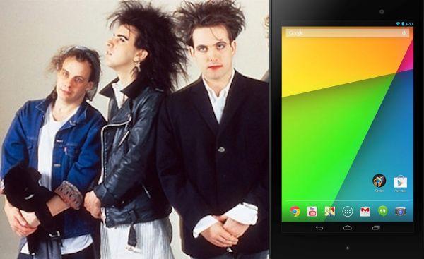 Nya Nexus 7 får firmwareuppdatering, sägs bota barnsjukdomarna
