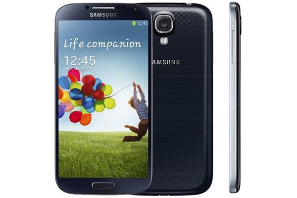 Samsung Galaxy S4 får Lollipop via OTA-uppdatering