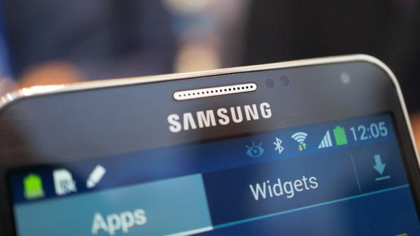Vi provar Samsung Galaxy Note 3 – mindre men samtidigt större än föregångaren