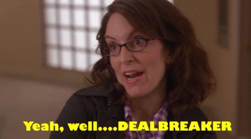 """Vad är en """"dealbreaker"""" för dig när du letar ny smartphone?"""