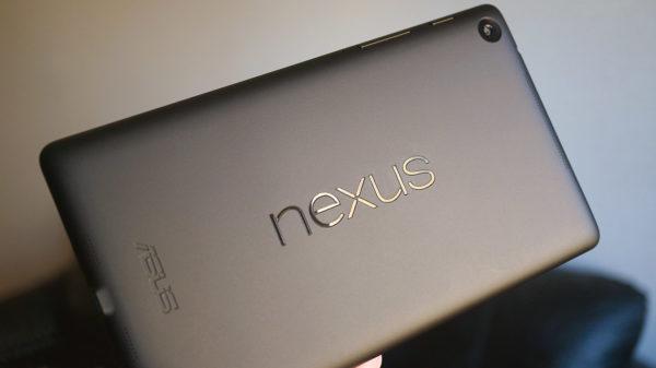 Vi testar Asus Google Nexus 7 (2013) – fjolårets populäraste Androidplatta får en uppföljare