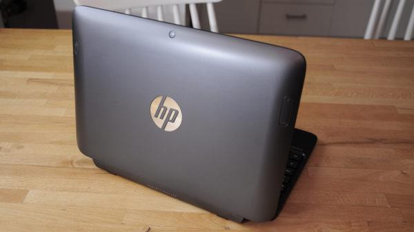 En närmare titt på hybriddatorn HP SlateBook x2