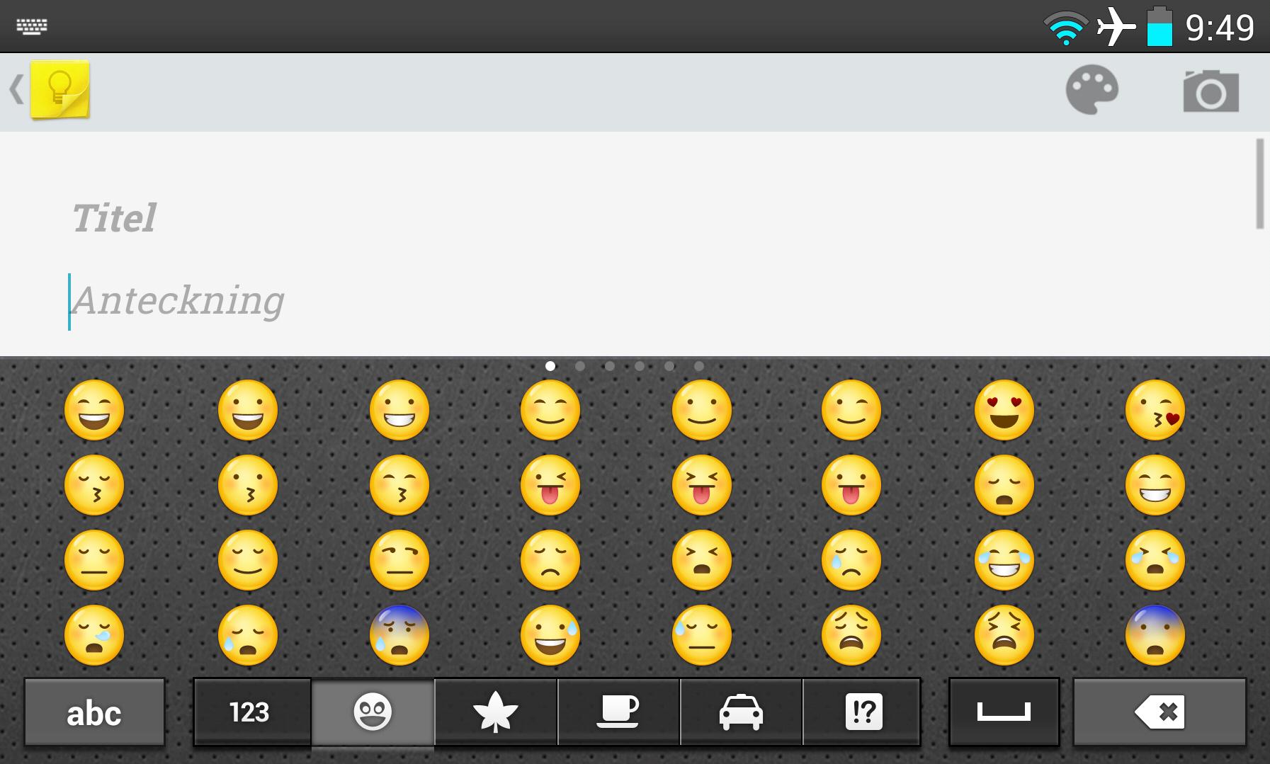 Image Gallery Lg Emojis