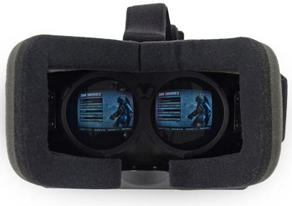 Oculus Rift kommer till Android – plattformen får virtuell verklighet