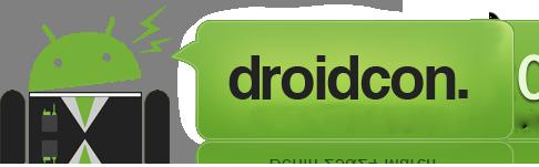 Droidcon kommer till Stockholm – tävla om biljetter med Swedroid
