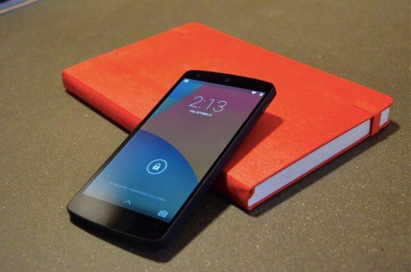 Hur Google optimerade Android 4.4 med hjälp av nedbantad Nexus 4